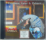Emerson, Lake and Palmer - Tarkus/Pictures At an Exhibition (1971/1972).
