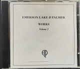 Emerson, Lake and Palmer - Works. Volume 2 (1977)