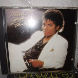 MICHAEL JACKSON''THRILLER''CD