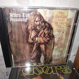 JETHRO TULL''AQUALUNG''CD