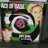 ACE OF BASE''HAPPI NATION''US VERSION CD