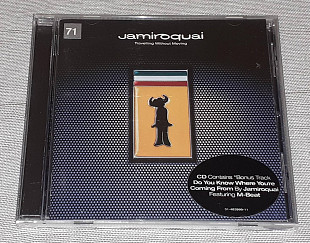 Фирменный Jamiroquai - Travelling Without Moving