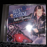 BLUE SISTEM''HELLO, AMERICA''CD