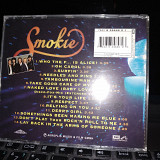 "SMOKIE''WHO THE F...IS ALICE""?CD"