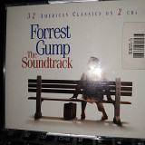 FORREST GUMP THE SOUNDTRACK CD 2