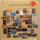 WINTER CONSORT ( Paul Winter ) The Winter Consort 1968(75) USA A&M EX+\NM