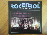Olympic-Rock and roll (2)-Ex.+-Чехословакия
