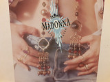 "Madonna ""Like A Prayer"" 1989 г."