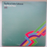 The Art Of John Coltrane