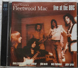 Peter Green's Fleetwood Mac - Live at the BBC. 2 CD (1967-1970)