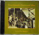 Peter Green's Fleetwood Mac - Live at the Marquee (1992)