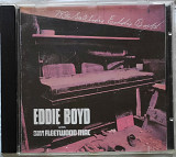Eddie Boyd with Peter Green's Fleetwood Mac - 7936 South Rhodes (1968)