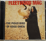 Fleetwood Mac - The Pious Bird of Good Omen (1969)