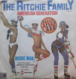 The Ritchie Family American Generation, Music Man 7'45RPM
