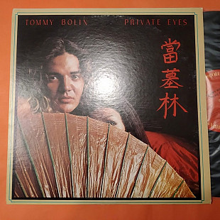 Tommy Bolin - Private Eyes / PC 34329 , usa , m/m