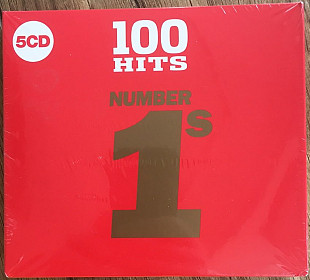5 CD 100 Hits - Number 1s