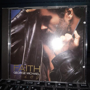 GEORGE MICHAEL ''FAIHT''CD