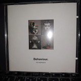 PET SHOP BOYS''BEHAVIOUR''CD