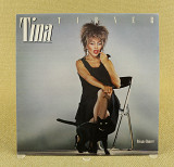 Tina Turner ‎– Private Dancer (Англия, Capitol Records)