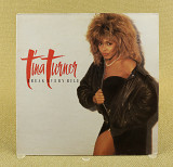 Tina Turner ‎– Break Every Rule (Англия, Capitol Records)