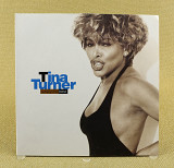 Tina Turner ‎– Simply The Best (Германия, Capitol Records)