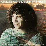 ANDREAS VOLLENWEIDER …Behind The Gardens-… 1981 Holl CBS NM\NM