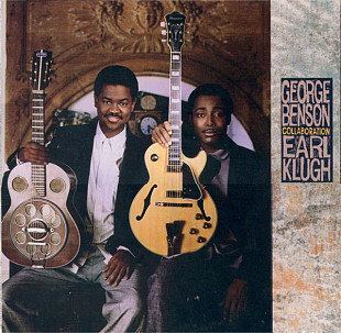 GEORGE BENSON & EARL KLUGH Collaboration 1987 USA Warner NM-\NM- OIS