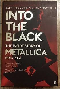 The Inside Story Of Metallica 1991-2014