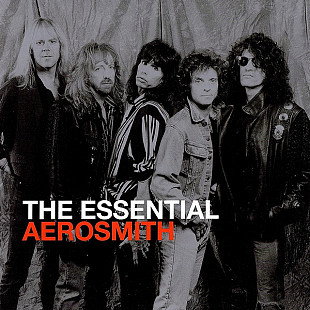 Aerosmith – The Essential Aerosmith