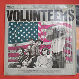 Jefferson Airplane - Volunteers , 1969 / RCA LSP-4238 , usa , m-/ vg++