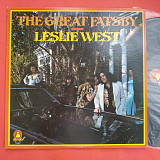 LESLIE WEST - The Great Fatsby 1975 / Phantom BPL1 0954 , usa , m/m