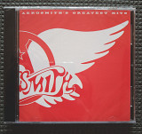 Aerosmith's - Greatest Hits. Audio CD. Диск, Альбом, Рок