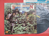 Savoy Brown – A Step Further 1969 / Parrot ‎– PAS 71029 , usa , vg++/vg++