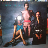 POINTER SISTERS''SPECIAL THINGS''LP