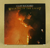 Cliff Richard ‎– Walking In The Light (Англия, Myrrh)