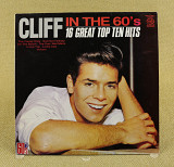 Cliff Richard ‎– In The 60's - 16 Great Top Ten Hits (Англия, Music For Pleasure)