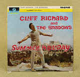 Cliff Richard And The Shadows ‎– Summer Holiday (Англия, Columbia)