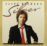Cliff Richard ‎– Silver (Англия, EMI)