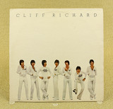 Cliff Richard ‎– Every Face Tells A Story (Англия, EMI)