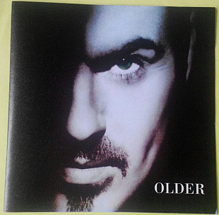 CD диск - George Michael - Older - Virgin records licence 1996