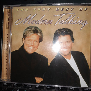 MIODERN TALCING''THE VERY BEST OF...'' CD