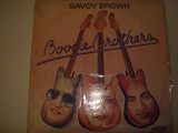 SAVOY BROWN-Boogie brothers 1974 USA Blues Rock