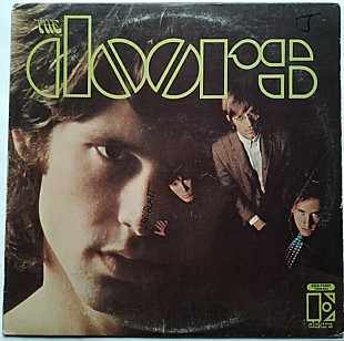 Пластинка The Doors 1967 (Re 1969, Elektra EKS 74007, US)