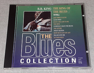 Фирменный B.B. King - The King Of The Blues