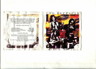 "Продам Led Zeppelin 2 CD's Led Zeppelin ""How The West Was Won"" – 2003"