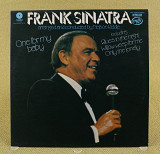 Frank Sinatra ‎– One For My Baby (Англия, Capitol Records)