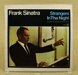 Frank Sinatra ‎– Strangers In The Night (Англия, Reprise Records)