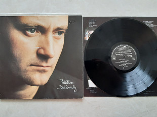 PHIL COLLINS ( GENESIS ) …BUT SERIOUSLY ( WEA 256 919 - 1 ) 1989 GER