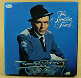 Frank Sinatra ‎– The Sinatra Touch (Англия, Capitol Records)