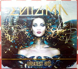Enigma - Greatest Hits 2017 (2 CD - digipak) (SEALED)